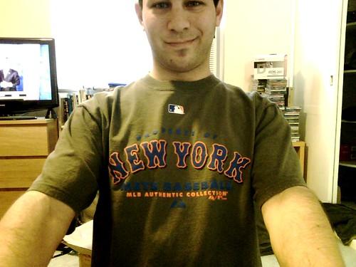 Let's Go Mets!