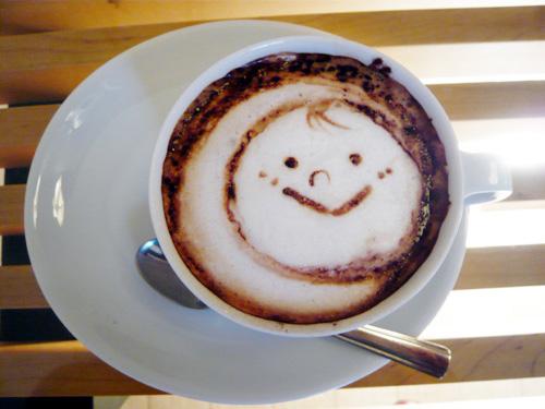 STROBE CAFE01