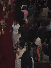 Hierarchical Divine Liturgy & Enthronement of Bishop Alejo in Mexico City (maeliza) Tags: mexico mexicocity df cathedral orthodoxchristian oca archbishop monastics january18 orthodoxchurchinamerica cathedraloftheascension dmtri bishopbenjamin january2009 bishopalejo fatherantonioperdomo exarchateofmexico archbishopseraphim metropolitanjonah archbishopnathaniel fatherernestorios fatherramonmerlos sttikhonsseminarymissionchoir ordodoxa