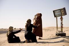 Camel Race (Muadh N M) Tag