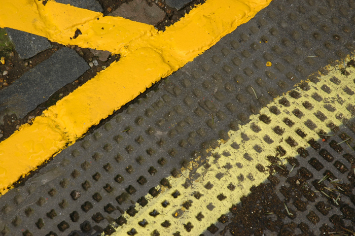 Yellow Lines :: Click for Previous