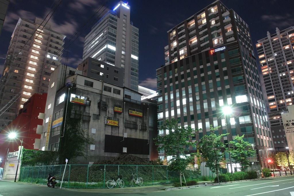 Akihabara Urban renewal