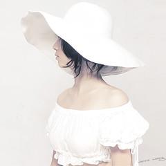 White Simple