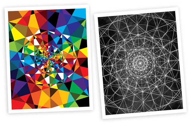 MWM Sacred Geometry : Digital & Analog.