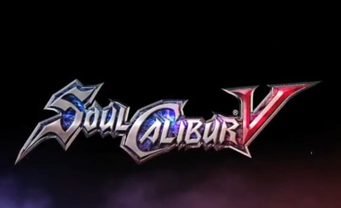 Soul Calibur V E3 Gameplay Trailer