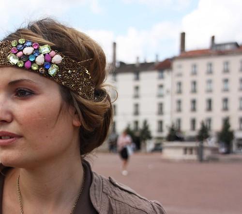 headband joy