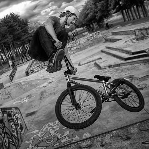 Easy rider (2)