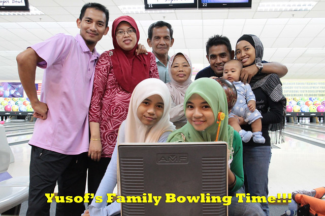 yusof bowl family