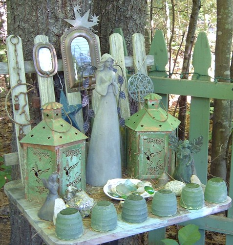 Wiccan Wedding Altar: Flickriver: Most Interesting Photos From Pagan Home Decor Pool