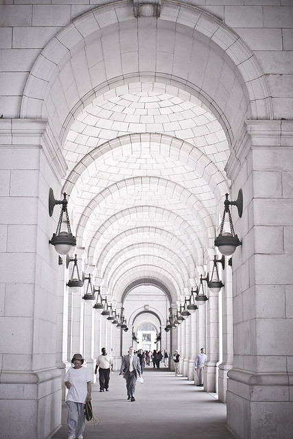 Day 166 - Union Station