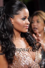 claudia jordan birthday party pictures