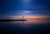 IMGP-4419 (Bob West) Tags: longexposure nightphotography ontario lakeerie greatlakes fullmoon nightshots lightroom erieau bobwest k10d mycousinskids eastlighthouseerieau