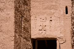 L'crit (of joy & pain) Tags: city morocco maroc ouarzazate f28 ksar forteresse kasbah fortified atbenhaddou efs1755 eos400d