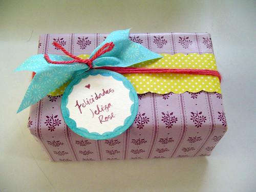 gift wrap jeliza
