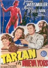 TarzanNYork