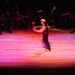 Zakharef in motion: New York Tap Ensemble