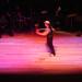 Zakharef in motion: New York Tap Ensemble