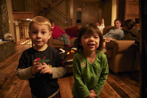 Eli & Ashlynn