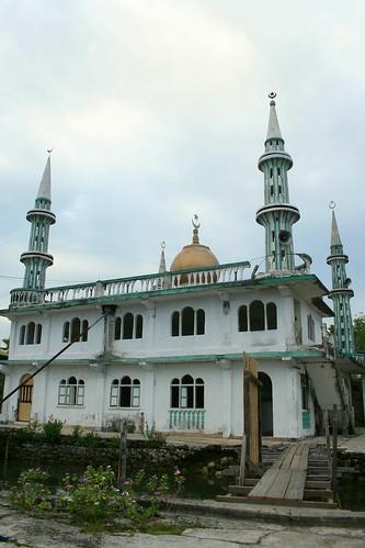 Masjid Haji Imam