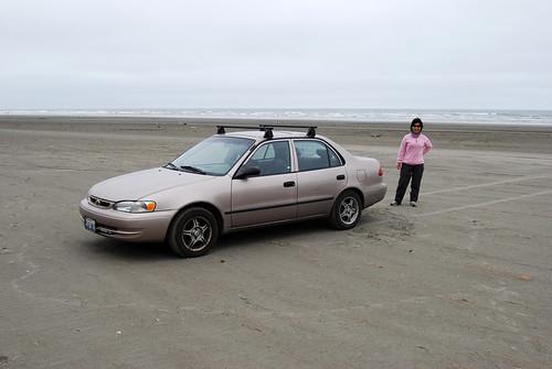42-Car Chunlin Roosevelt Beach