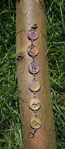 armbandje/bracelet