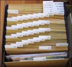 43 Folders