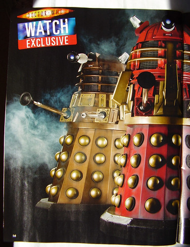 RADIO TIMES - DW Feature Page 1