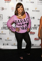 Kym Whitley ... say what yall want but i would destroy this old broad