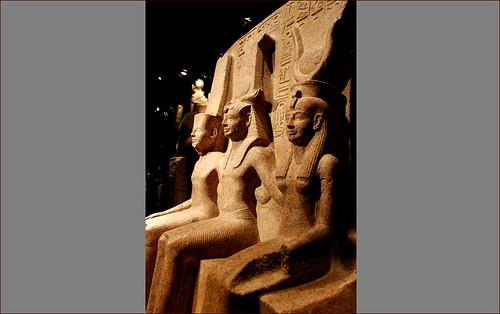 2008_0610_143313AA Egyptian Museum, Turin por Hans Ollermann.