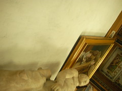 SANY0349 (Vanbest) Tags: italy florence uffizi toscana
