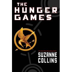 2617698295 f51528732a m Review of the Day: The Hunger Games by Suzanne Collins