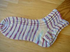 Speedway Socks