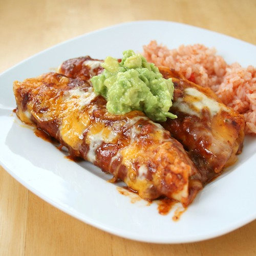 Nook pantry a food and recipe blog beef enchiladas beef enchiladas forumfinder Images