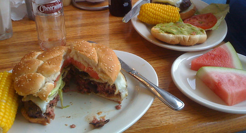 Burger Slice
