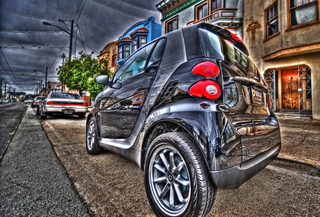 Smart Car again..;-)