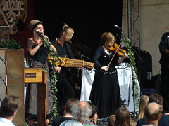 Midzomerfest 122 (Plumeau en Yarnil) Tags: faun midzomerfest