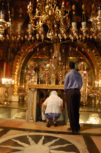Church of the Holy Sepulchre,   יְרוּשָׁלַיִם Jerusalem 耶路撒冷