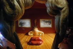 Salvador Dali' - La faccia (carlodemarchis) Tags: art face arte cara faccia