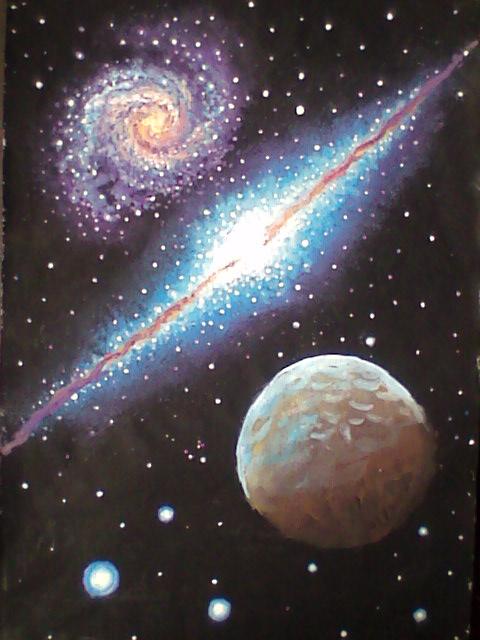 GalaxiiSiPlaneta