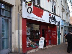 Picture of Oddbins, TW9 2NQ