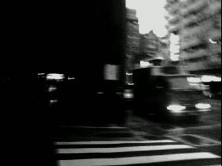 Vague Road