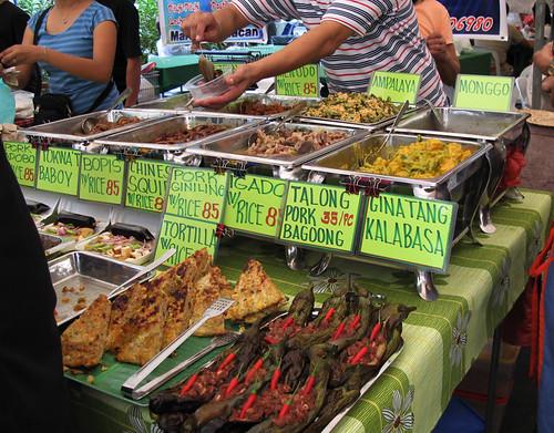 Salcedo Market - Viands
