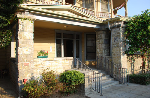 826 South Coronado Street Residence