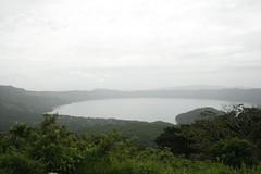 e.s. lake 2 (elisa:) Tags: volcano elsalvador volcaniclake