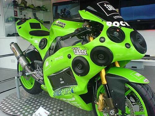 motodisco