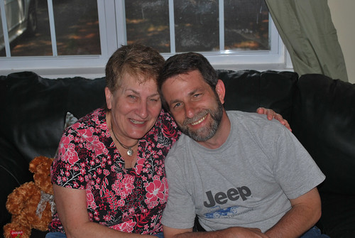 mom and dad schulman