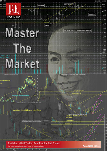 Master the Market book cover (flattened)