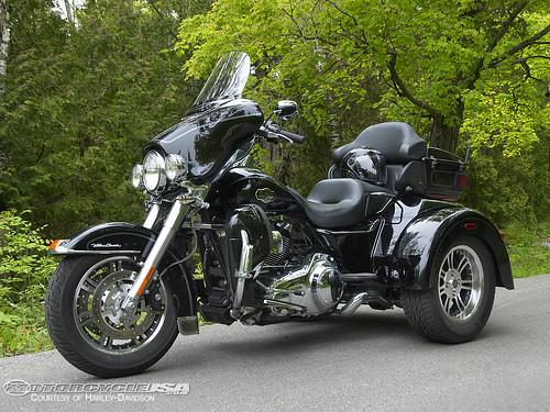 09 Harley-Davidson Tri Glide Ultra Classic,motorcycle, sport motorcycle, classic motorcycle, motorcycle accesorys