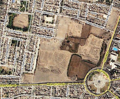 Lima's Archaeological Sites (.KMZ)