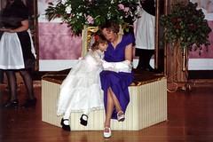 2001 - Annie Warbucks